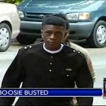 Lil Boosie Caught Smuggling Codine Into Prison {Video}