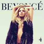 """Beyonce Releases """"4"""" Album Cover & Release Date"""