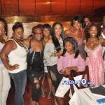 Rasheeda Celebrates Birthday With Her Friends Kandi & Toya