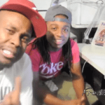 Jacquees & FreddyO Wishing All The Mother's A Happy Day
