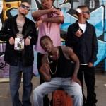 "Cali Swag District's ""M-Bone"" Shot Dead"