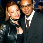 Faith Evans Divorcing Her Husband of 14 Years