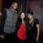 Kobe Bryant And Wife Are Not Splitting+ Nelly & Ashanti Officially Over