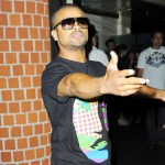 Raz B Holding Auditions for His Next Tour