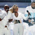 Mary J Blige Opens Up The BET Awards With A Banger