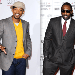 Will Smith and Idris Elba Duke It Out For Role in Tarantino Film