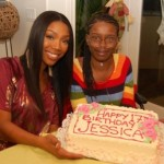 Brandy Saddened By The Death Of Teenage Friend