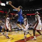 NBA FINALS GAME 2 Series Tied at 1-1 Dallas & Miami