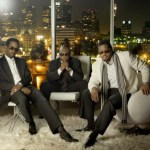 Boyz II Men Releasing 20th Anniversary Album