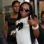 Foxy Brown Planning $100M Lawsuit Over Mooning Case