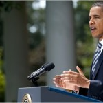 President Obama Brings an End to Debt Crisis