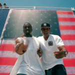 "Jay-Z, Kanye New Video – ""Otis"""
