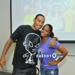 Keshia Knight Pulliam Launches Non-profit Kamp Kizzy! Ludacris, Trina, Christian Keyes & More
