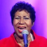 Aretha Franklin Sings Her Way Out Of A Ticket