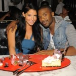 Ray J On Date With New Girlfriend While Kim Kardashian Gets Married