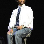 Katt Williams Gets Thrown Out Of His Own Show (VIDEO)