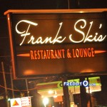 Frank Ski Opens New Restaurant With Special Guests The Braxton Sisters And Laz Alonzo