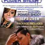 FreddyO Powershoot Giveaway! Tweet @FreddyO!