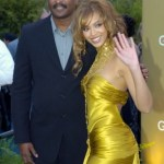 Beyonce Starts Talking Back To Her Father Because She's Pregnant