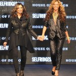 Beyoncé & Tina Knowles Launch 'House Of Dereon' In London