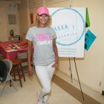 Keri Hilson Joins Michelle Obama's 'Let's Move' Campaign