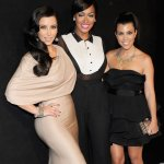 La La Welcomes Kim Kardashian And Kris Humphries To NYC