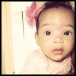 Bow Wow's Baby Mama Joie Chavis Reveals Baby Shai