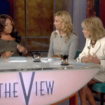 Sherri Shepard Sounds Off On Barbara  Walters For Using The N-Word