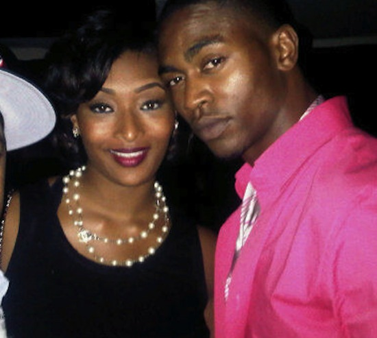 Toccara still dating jason