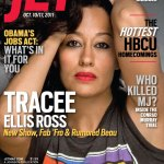 Tracee Ellis Ross Covers JET