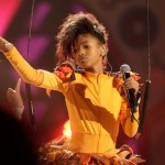 Willow Smith Works On New Song Titled 'The Epiphany'