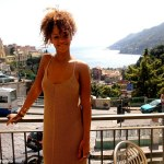 Rihanna Releases Private Photos From Her Summer Vacation