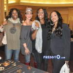 Pre-Soul Train Awards Celebrity Gifting Suite