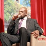 "Shaq Book Tour ""Shaq Uncut"" Stops at Morehouse College- Shaq has Oedipus complex? Who Knew?"