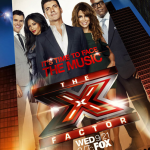 "Fox Renews ""X Factor"" For Second Season"