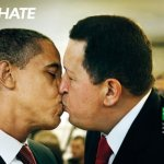 President Obama Featured In United Colors of Benetton's New UNHATE Campaign