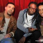 "New Music: Shanell Ft. Lil Wayne and Drake ""So Good"""