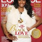 Tasha Smith Talks God, Family & Tyler Perry In Essence Magazine
