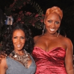 Sheree Whitfield Drops Diss Track About NeNe Leakes –  Who Gone Check Me Boo{Video}