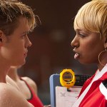 NeNe Leakes On Glee {Photo}