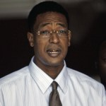 Rapper C-Murder in Jail For Life : Appeal Rejected