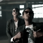 New Video: Lloyd feat. Trey Songz & Young Jeezy 'Be the One'