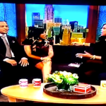 T.I And Tiny On 'The Wendy Williams Show' {Video}