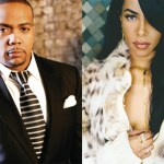 "Timbaland Says ""I Was In Love With Aaliyah"""