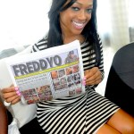 Rapper Trina To Become Judge For America's Best Rapper