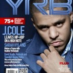 J. Cole Covers YRB Magazine: Talks His Music, Grammy Nods, and Success