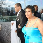 The 20th Annual Trumpet Awards 2012 brings out Aretha Franklin