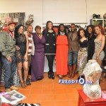 Forever Young Fashion & Accessories Launches New Store : Special Guest {Photos}
