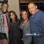 Tanya Ski's B'Day Bash at Frank Ski Restaurant & Lounge : Special Guest Toya and Memphitz and Braxton Sisters