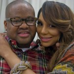 Tamar Braxton Reveals Pic of Baby Boy